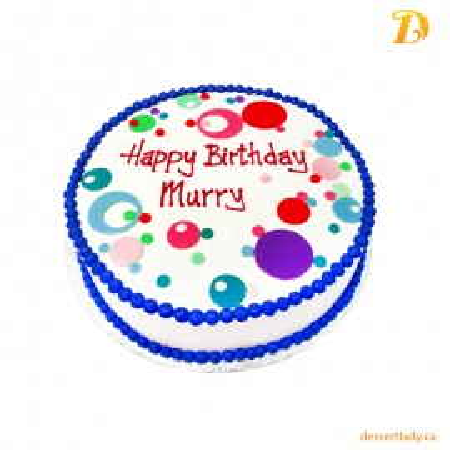 Specialty Any Celebration 13