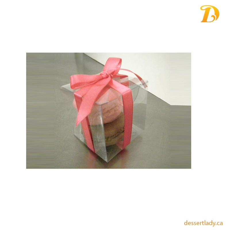 French Macarons 1