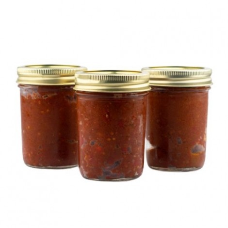 Sundried Tomato Pesto (One Container)