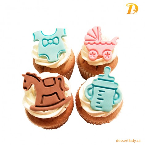 Wow Cupcakes Baby & Maternity 01