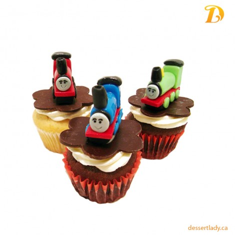 Wow Cupcakes Kids & Teens 01