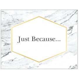 Just Because - Special Occasion Card