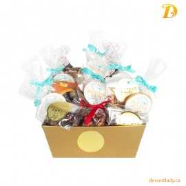 Corporate Ultimate – Gift Basket