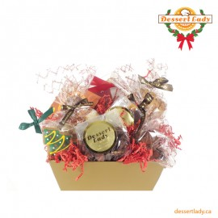 Holiday Ultimate Gift Basket
