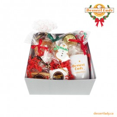Dessert Lady Premium Gift Box