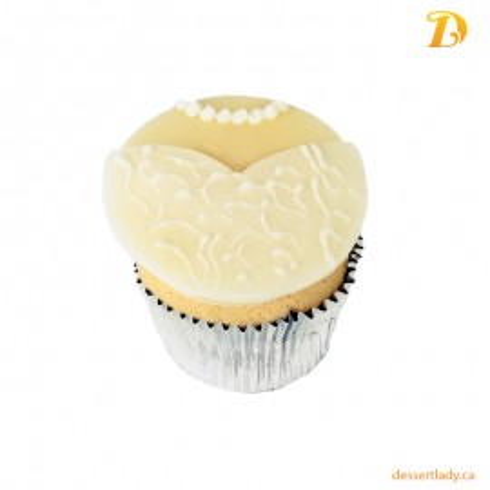 Wedding Cupcakes Bride