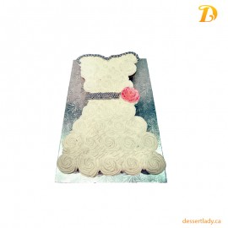 Wedding Cupcakes 02
