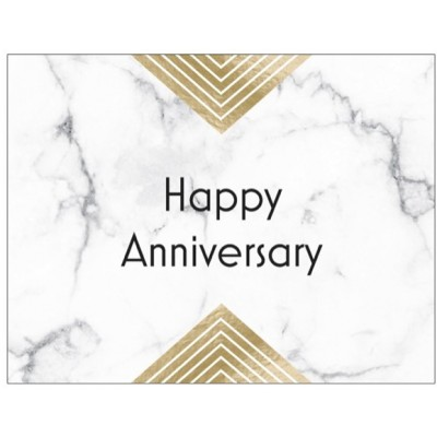 Happy Anniversary - Special Occasion Card