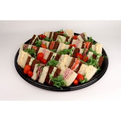 Assorted Tea Sandwich Platter