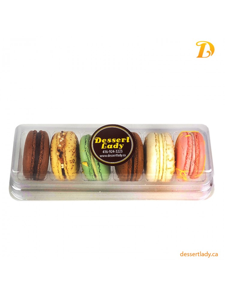 French Macarons Assorted A