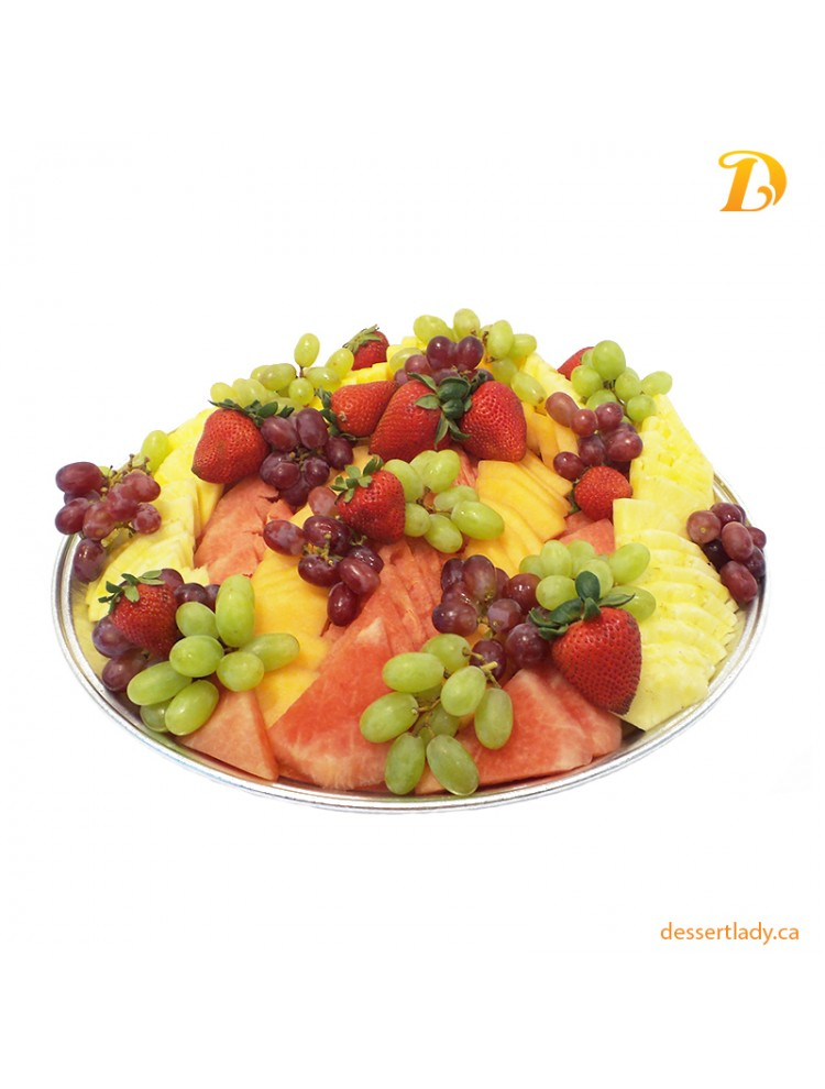 Fruit Platter 01 (20 - 30ppl)