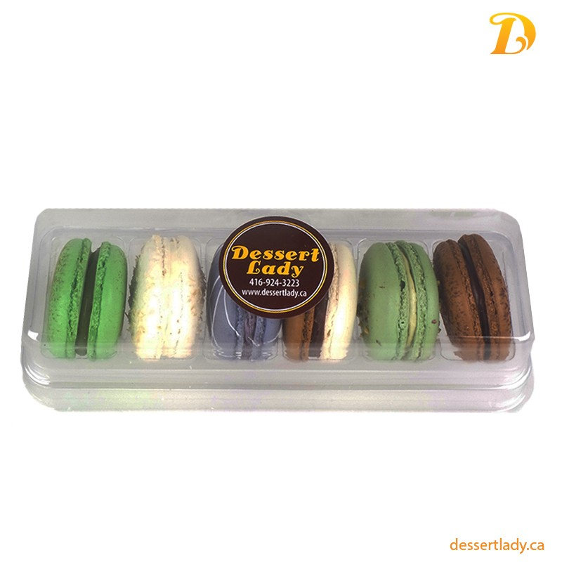 French Macarons Assorted B