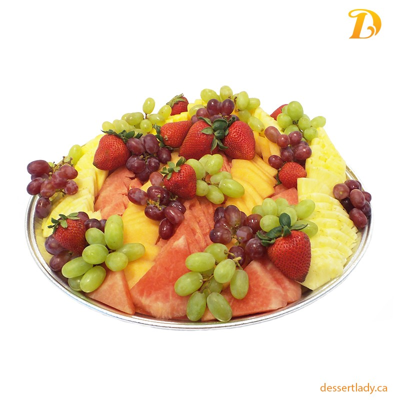 Medium Fruit Platter (20 - 30ppl)