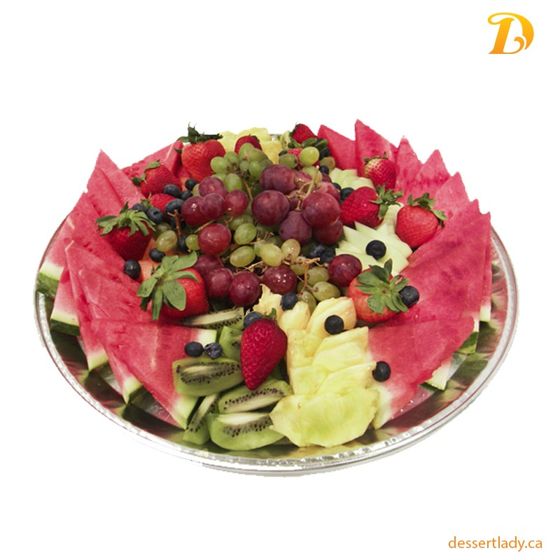 Fruit Platter 02 (30 to 40ppl)