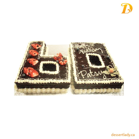 Specialty Birthday 12