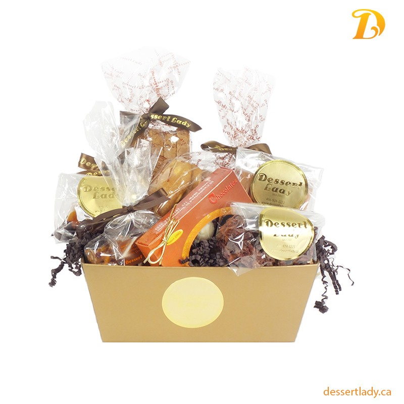 Ultimate – Gift Basket