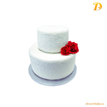 Wedding Cake 22